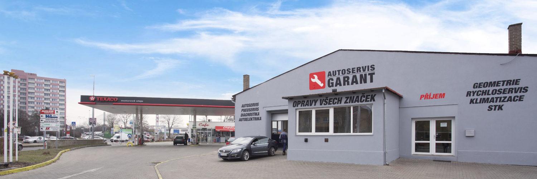 BMW Servis Praha Strašnice, Žižkov